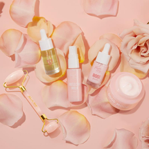 Full Bloom Set by Fourth Ray Beauty