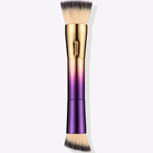 Rainforest Of The Sea Double-Ended Foundation Brush by Tarte