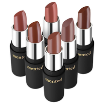 Semi Matte Capsule Collection by Mented Cosmetics