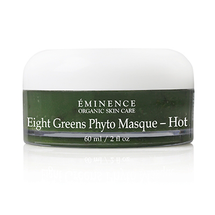 Eight Greens Phyto Masque Hot by Eminenceorganic