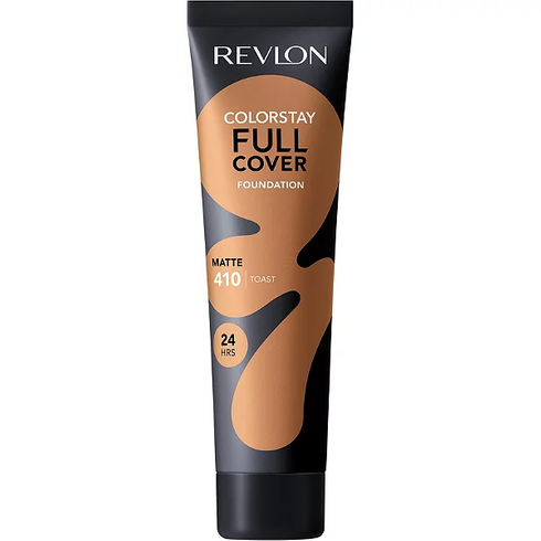 ColorStay Full Cover Foundation by Revlon