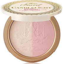 Candlelight Glow Highlighting Powder Duo by Too Faced