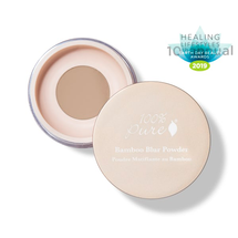 Bamboo Blur Powder by 100% pure