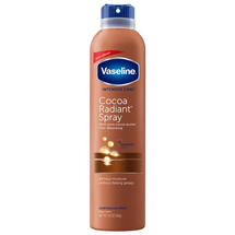 Intensive Care Cocoa Radiant Spray by Vaseline