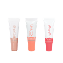 Lip Glossy Bundle by Kopari