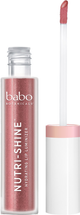 Nutri Shine Hydrating Luminizer Vegan Lip Gloss by babo botanicals