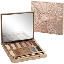 Naked Ultimate Basics Eyeshadow Palette by Urban Decay