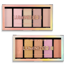 Luminizer Highlighter Palette by Profusion