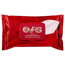 GO OFF Juiciest Makeup Remover Wipes by ONE/SIZE by Patrick Starrr
