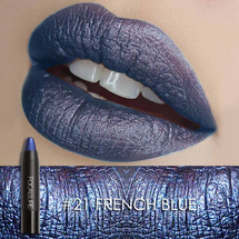 Lip Crayon21 French Blue by Focallure