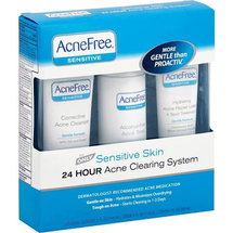 24Hr Acne Clearing System by acnefree