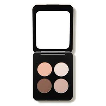 Pressed Mineral Eyeshadow Quad - City Chic by youngblood