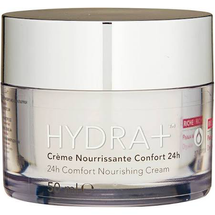 Hydra + 24h Comfort Nourishing Cream - Rich by ROC Skincare