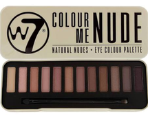 Color Me Nude by w7