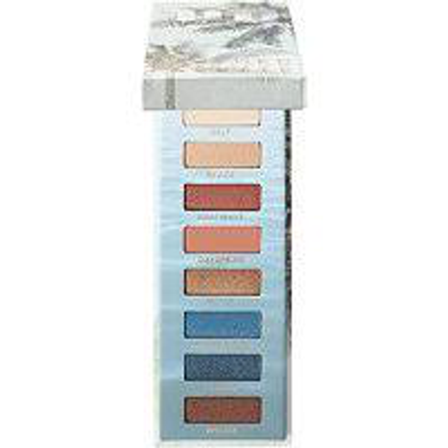 Beached Eyeshadow Palette by Urban Decay #2