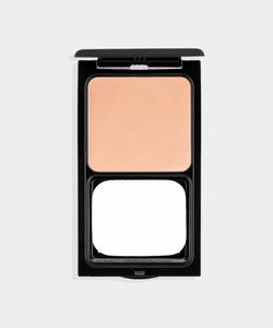 Compact Face Powder by SACHA Cosmetics