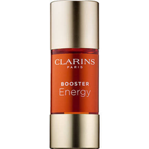 Booster Face Serum Bottle by Clarins