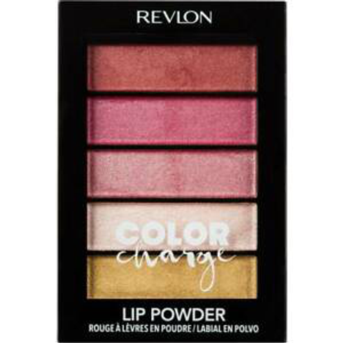 Color Charge Lip Powder - Peach Pucker by Revlon #2