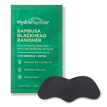 Bambusa Blackhead Banisher Pore Perfecting Nose Mask by Hydropeptide