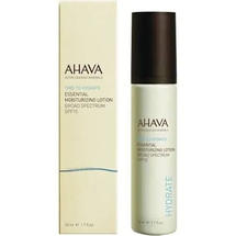 Time To Hydrate Essential Moisturizing Lotion by ahava