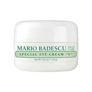 "Special Eye Cream ""V"" by mario badescu"