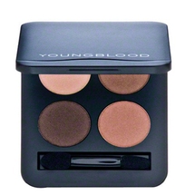 Pressed Mineral Eyeshadow Quad - Timeless by youngblood