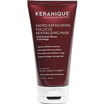 Micro Exfoliating Follicle Revitalizing Mask Tube by Keranique