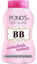 Magic Powder BB Double UV Protection by ponds