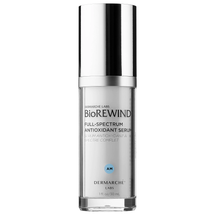 BioREWIND AM Full-Spectrum Antioxidant Serum by dermarche
