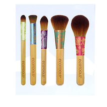 Fresh & Flawless Complexion Brush Set by ecotools