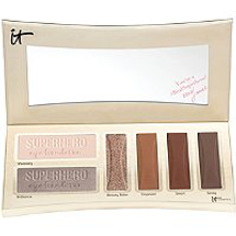Superhero By Day Eyeshadow Palette by IT Cosmetics