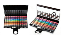 Professional 100 Color Eyeshadow KIt by kleancolor