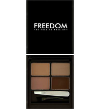 Pro Eyebrow Kit by Freedom Makeup