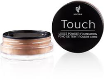 Touch Loose Powder Foundation by younique