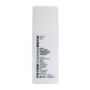 Max All Day Moisture Defense Cream by Peter Thomas Roth