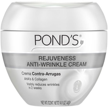 Rejuveness Anti Aging Face Cream for Fine Lines and Wrinkles by ponds