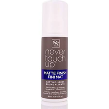 Never Touch Up Matte Finish Setting Spray by Ruby Kisses