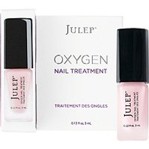 Deluxe Sample Oxygen Nail Treatment Wany 25 Purchase by julep