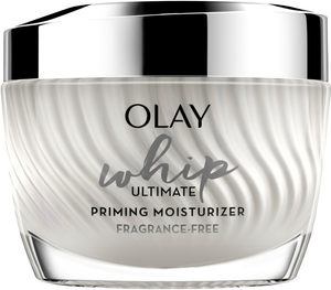 Whip Ultimate Priming Moisturizer by Olay