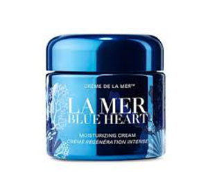 Blue Heart Moisturizing Cream by La Mer