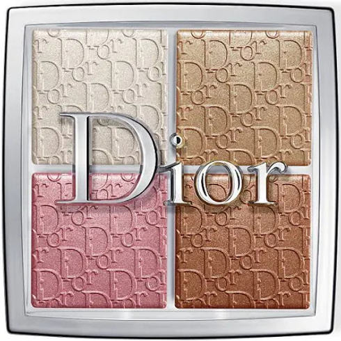 Backstage Glow Face Palette -  001 Universal by Dior #2