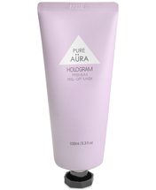 Hologram Peel-Off Mask by PureAura
