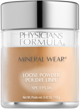 Mineral Wear Loose Powder by Physicians Formula
