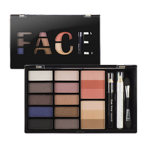 Absolute Face Mini Palette by Profusion