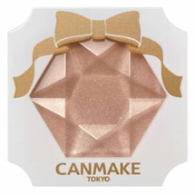 Cream Highlighter by canmake