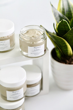 La Plante Radiance Face Mask by Foxie Cosmetics