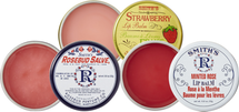 Three Lavish Layers Of Lip Balm by Rosebud Perfume Co.