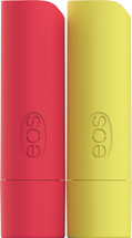 2-pk. Blueberry Acai Lip Balm Smooth Stick Set by eos