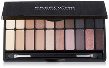 Pro Decadence Palette - Today's Tonight by Freedom Makeup