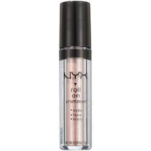 On Shimmer Eye Shadow Face Body Shimmer Choose by NYX Professional Makeup
